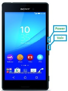 Cara Flash Sony M4 Aqua : flash, Kojinės, Panorama, Kepyklos, Xperia, Recovery, Yenanchen.com