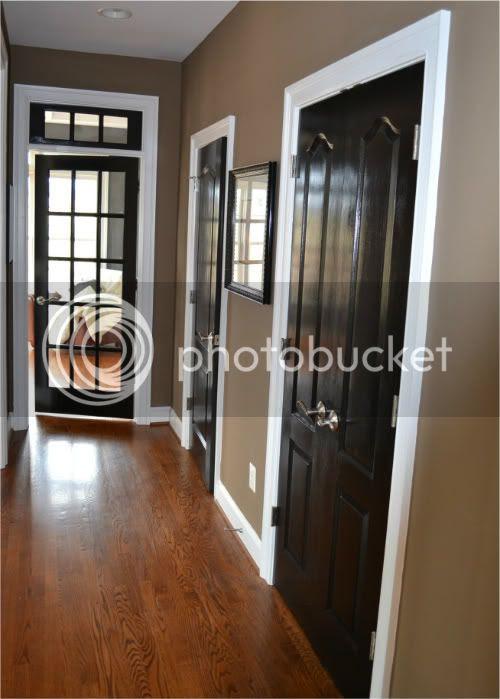 Like Me Some...: BLACK DOORS