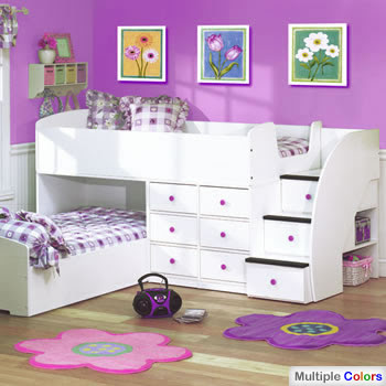 Toddler Bunk Beds and Loft Beds: Browse, Read Reviews, Discover ...