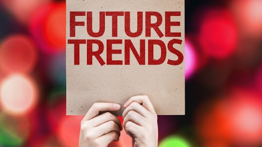 Will You be Taking Part in These Future Small Business Trends?