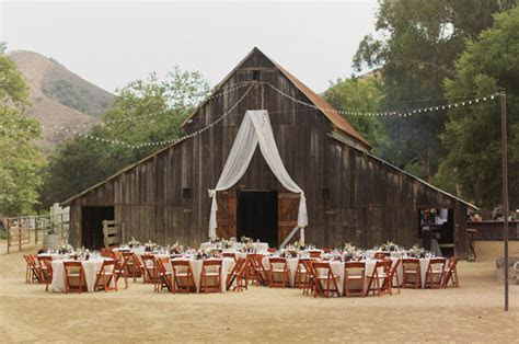 DIY San Luis Obispo Ranch Wedding: Aileen   Adam   Green
