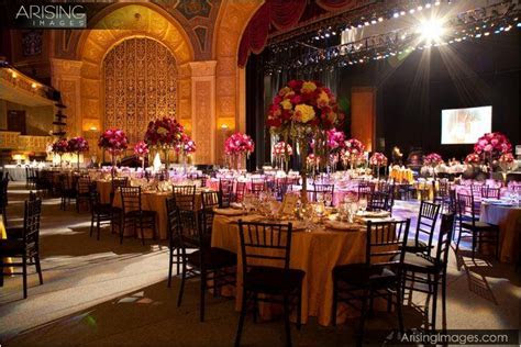 detroit opera house weddings and events   WeddingVenues in