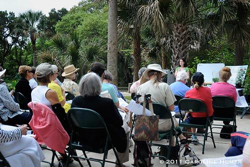 'Trowel & Error' Garden Symposium