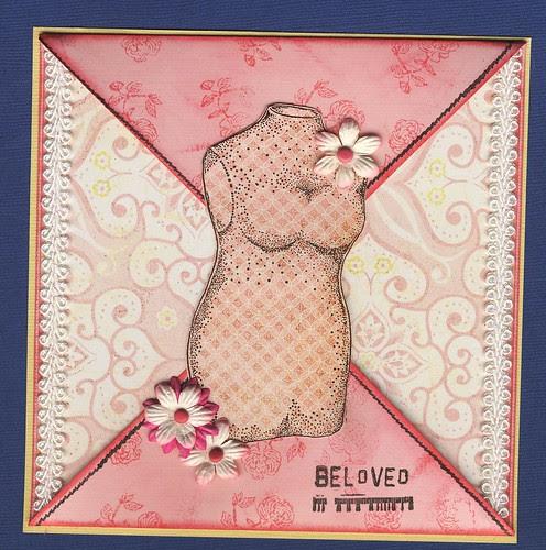 Beloved card
