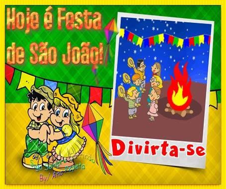 Dia de São João Imagem 6