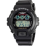 Casio G Shock Solar Atomic Watch
