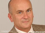 Manfred Grund (Foto: privat)