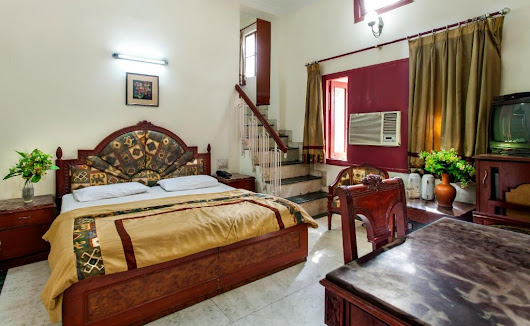 Best Hotel In New Delhi| Below Rs 1000 Lowest Prices Hotel