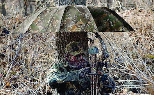 Best Tree Stand Umbrella 2018 – Reviews & Buyer's Guide