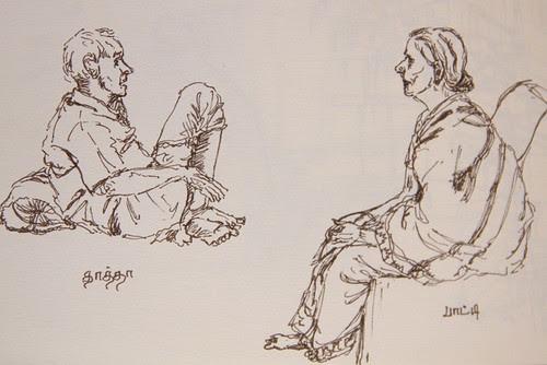 Grandparents by teshionx