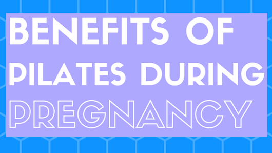 Workout Wednesday's #19: Guest Post- Top Benefits of Pregnancy Pilates by Oliva Wilson