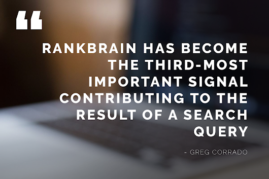 RankBrain Explained, and How It Affects Marketing