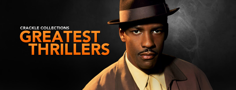 Greatest Thrillers