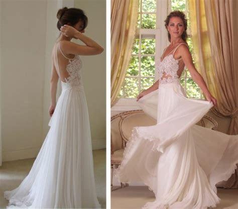 wedding gowns, chiffon wedding dresses, wedding dress