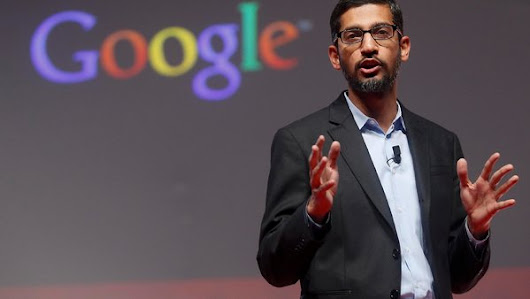 Google Confirms Plans for Wireless Service