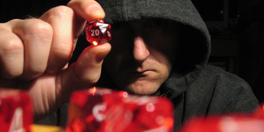 How fair are your dice?