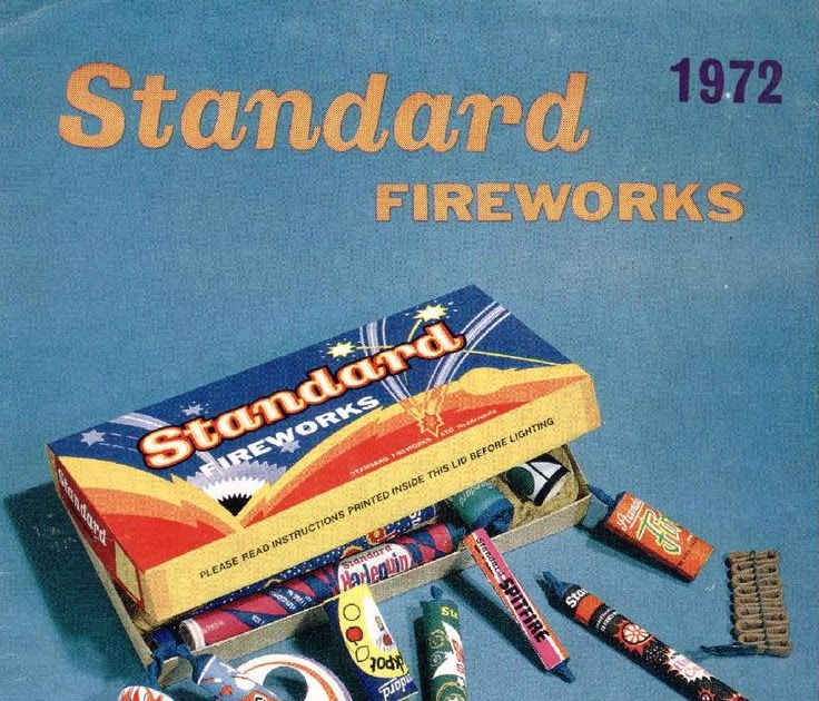 MOONBASE CENTRAL light up the sky with standard fireworks