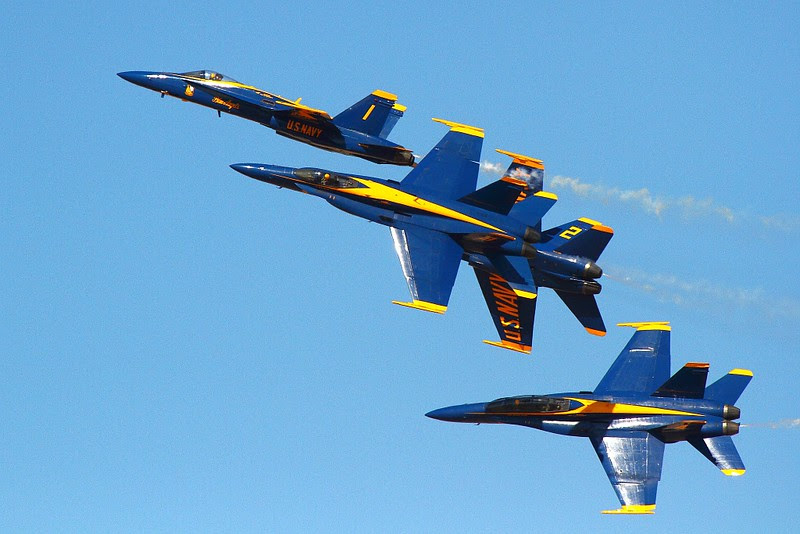IMG_8595 Blue Angels, NAF El Centro Air Show