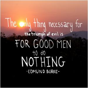 Quote About Good Vs Evil Quote Number 620373 Picture Quotes