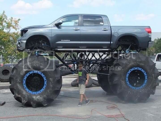 Image: Official Lifted 2nd Gen Tundra Pics w/ Info | Toyota Tundra Forum