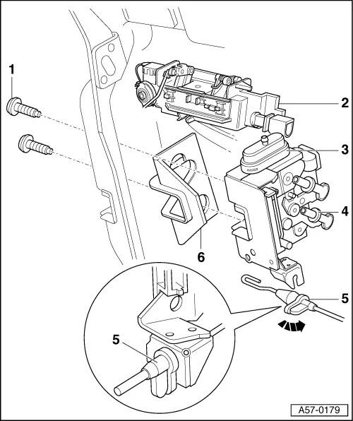 Audi A3 8l Workshop Manual