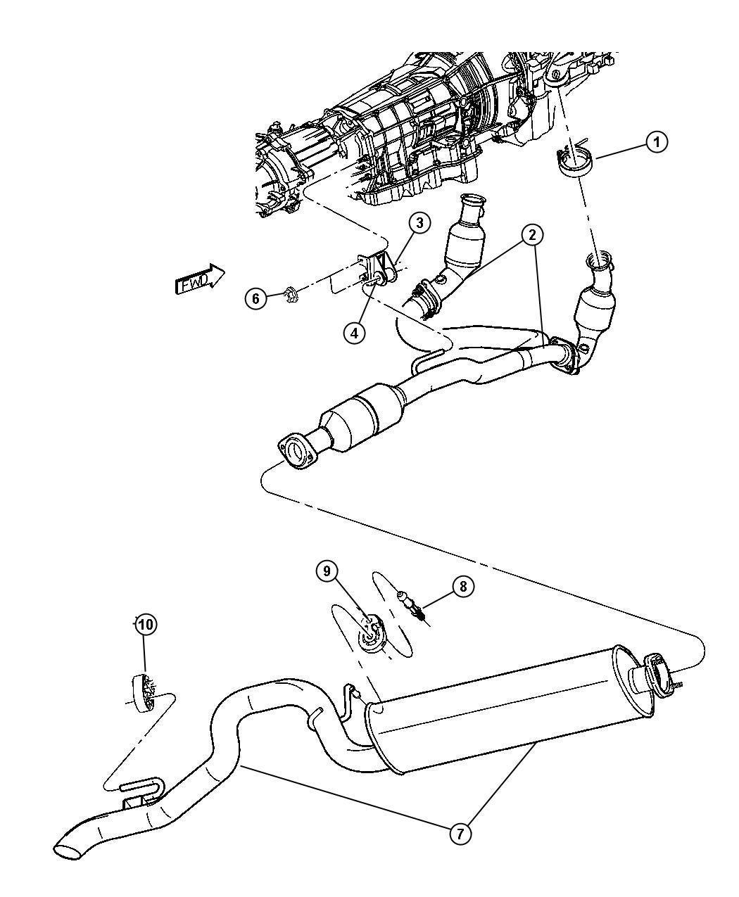 20 Best 1998 Subaru Forester Wiring Diagram
