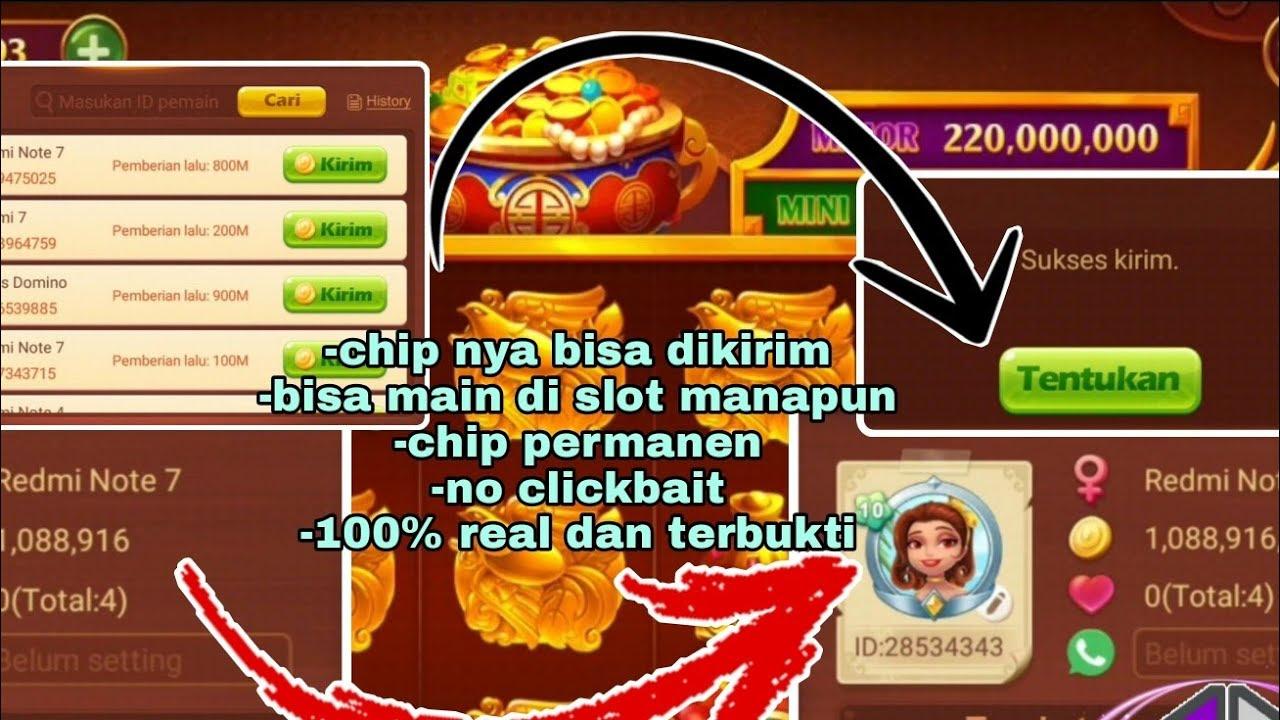 Cara Hack Domino Island Dengan Lucky Patcher / Cara Cheat Domino Island Terbaru Higgs Domino ...