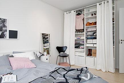 kleine zimmerdekoration kleiderschrank design babyzimmer, new dekoration ideen: kleiderschrank kleines zimmer, Innenarchitektur