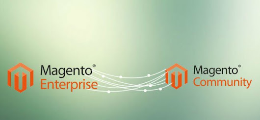 Magento Community Vs Magento Enterprise – What Are The Differences?