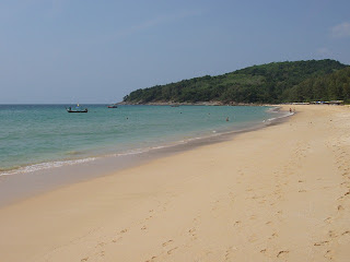 Naithon Beach is i of our favourite beaches inwards <a href=