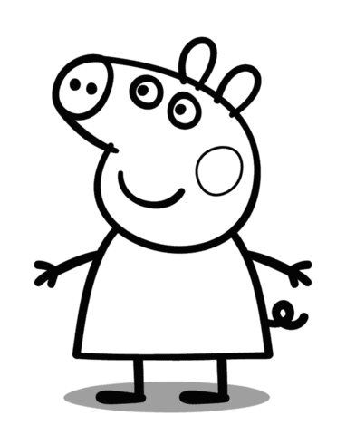 7100 Top Coloring Pages Toddlers Pictures