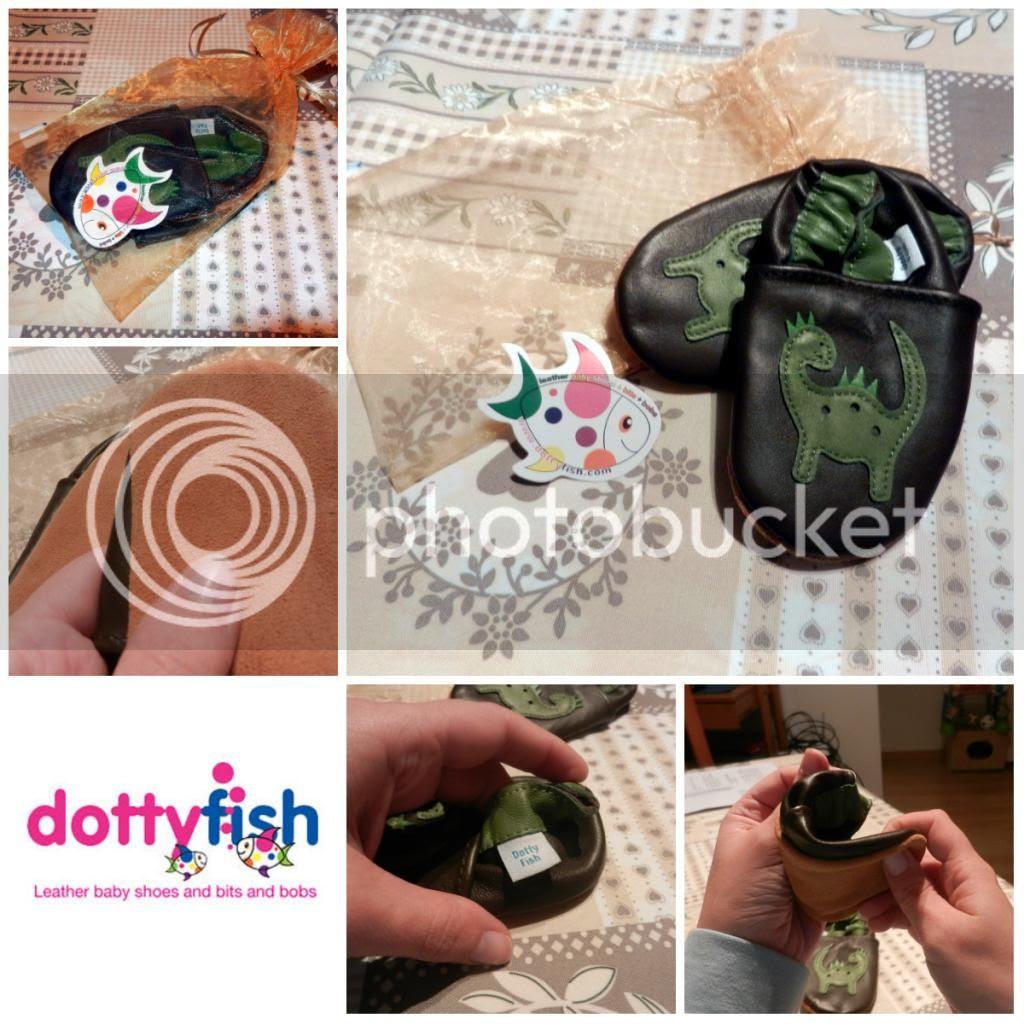 dottyfish ciabattine