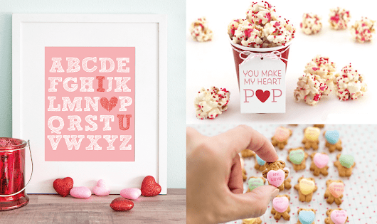 15 Unique DIY Valentine's Day Gifts For That Special Someone