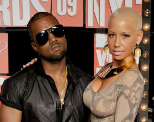 Amber Rose Opens up on her Relationship with Kanye West, Says Rapper Bullied her for Six Years