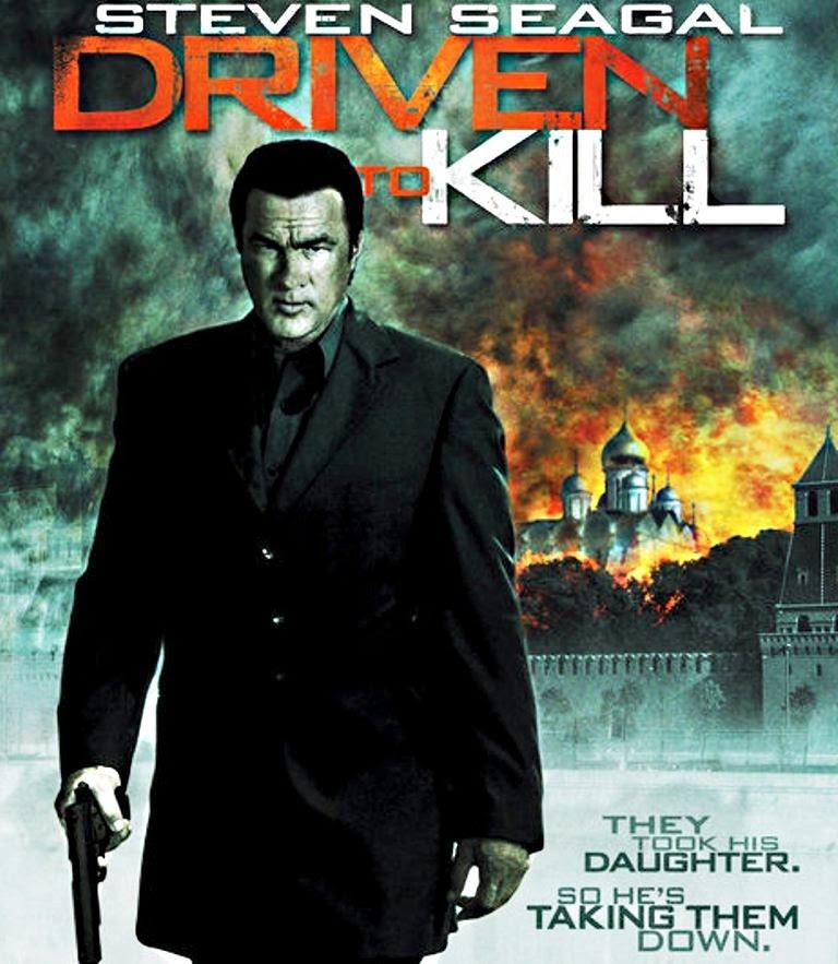 Driven to Kill C
