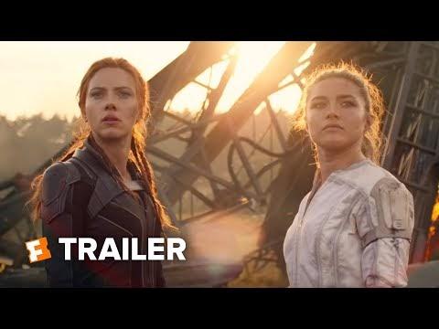 [VIDEO] Black Widow (2021)