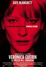 Locandina  Veronica Guerin - Il prezzo del coraggio