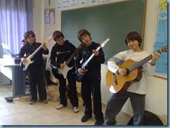 music class st 004