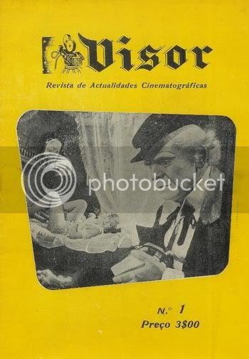 Capa da revista Visor nº 1 * Image hosted by Photobucket.com