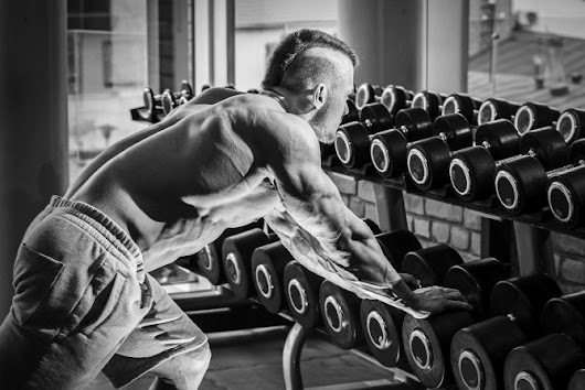 The Ultimate Strength And Conditioning Workout