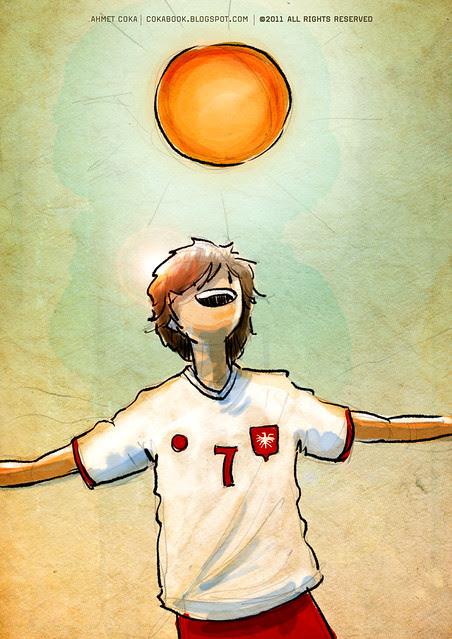 sun polska / sun from poland