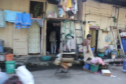 You Wont See This Street Slum Colony It Has Been Totally Destroyed by firoze shakir photographerno1