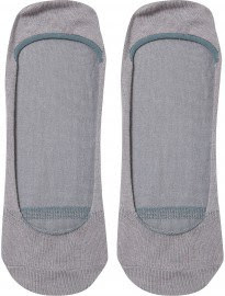 Topman Grey Invisible Shoeliners