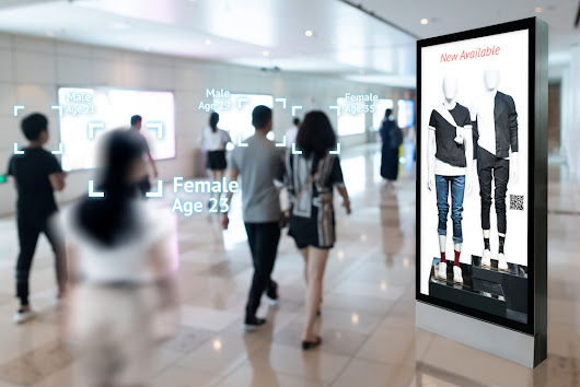 Why Retailers Need an Augmented Reality App