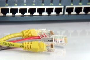 كيف تنشئ شبكة لربط جهازين كمبيوتر