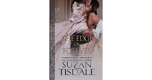 Jennifer Theriot's review of The Edge of Forever