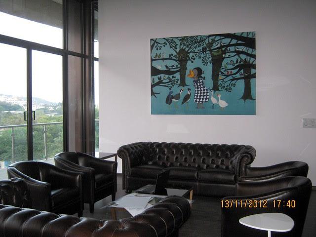 Lounge - Visit SKYi Songbirds at Bhugaon, on Paud Road, Pune 411042