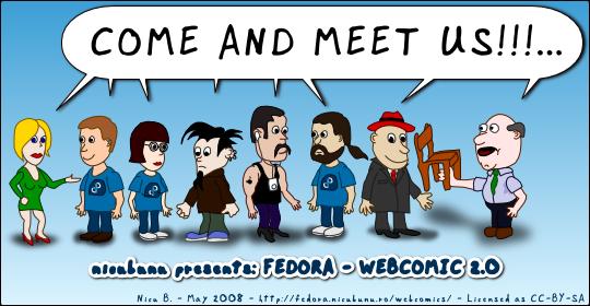 [fedora webcomic]