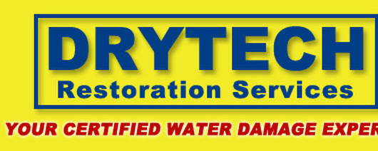 Water Damage | Dry-Tech Restoration Services, LLC