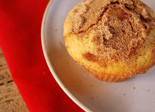 SD Muffin CU